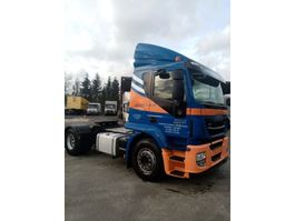 standaard trekker Iveco AT 440 T with hydraulic 2014