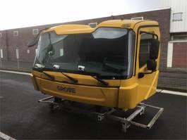 Interieurdeel vrachtwagen onderdeel Grove GMK lower cab