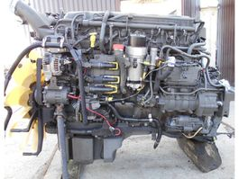 Motor vrachtwagen onderdeel DAF XF 106 MOTOR 2014