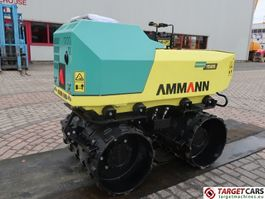 bodemstabiliseerder Ammann Rammax 1585 Trench Compactor 85cm Vibratory Roller New Unused 2016