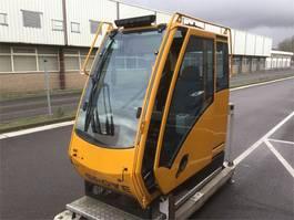 Interieurdeel vrachtwagen onderdeel Grove GMK upper cab