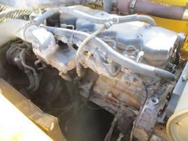 Motor vrachtwagen onderdeel New Holland E265B FOR PARTS / ENGINE 667TA/EEE 2007