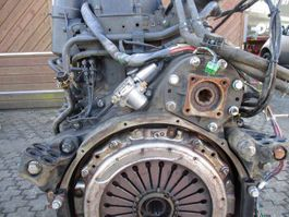 Motor vrachtwagen onderdeel DAF MX340 / 460 HP - EURO 5 - ENGINE PTO 2011