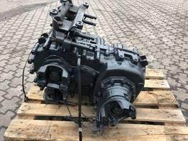 Versnellingsbak vrachtwagen onderdeel Scania GTD900 P/N: 1750462 2012