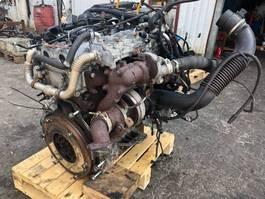 Motor vrachtwagen onderdeel Iveco IVECO DAILY MOTOR F1CE3481C / 170 HK 2012