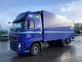 bakwagen vrachtwagen > 7.5 t Volvo FH 500 2012