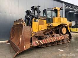 rupsdozer Caterpillar D9R LRC 2012
