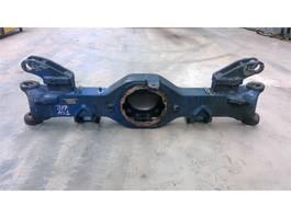 as equipment onderdeel Kessler LTM 1030-2 axle nr 1