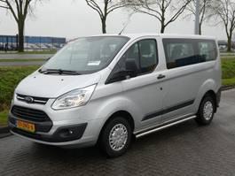 minivan - personenbus Ford TRANSIT CUSTOM 300 2.2 tdci 2012