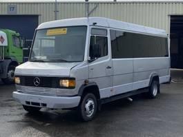 overige bussen Mercedes Benz 709D Passenger Bus 23 Seats Good Condition 2020
