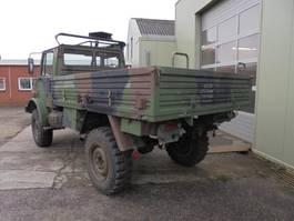 leger vrachtwagen Unimog 1300 L