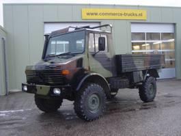 leger vrachtwagen Unimog U1300 1300L 1983