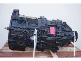 Versnellingsbak vrachtwagen onderdeel ZF 12AS2330OD 2013