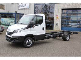 chassis cabine bedrijfswagen Iveco Daily 35-160 35C16 410 wb Airco, Cruise control 2020