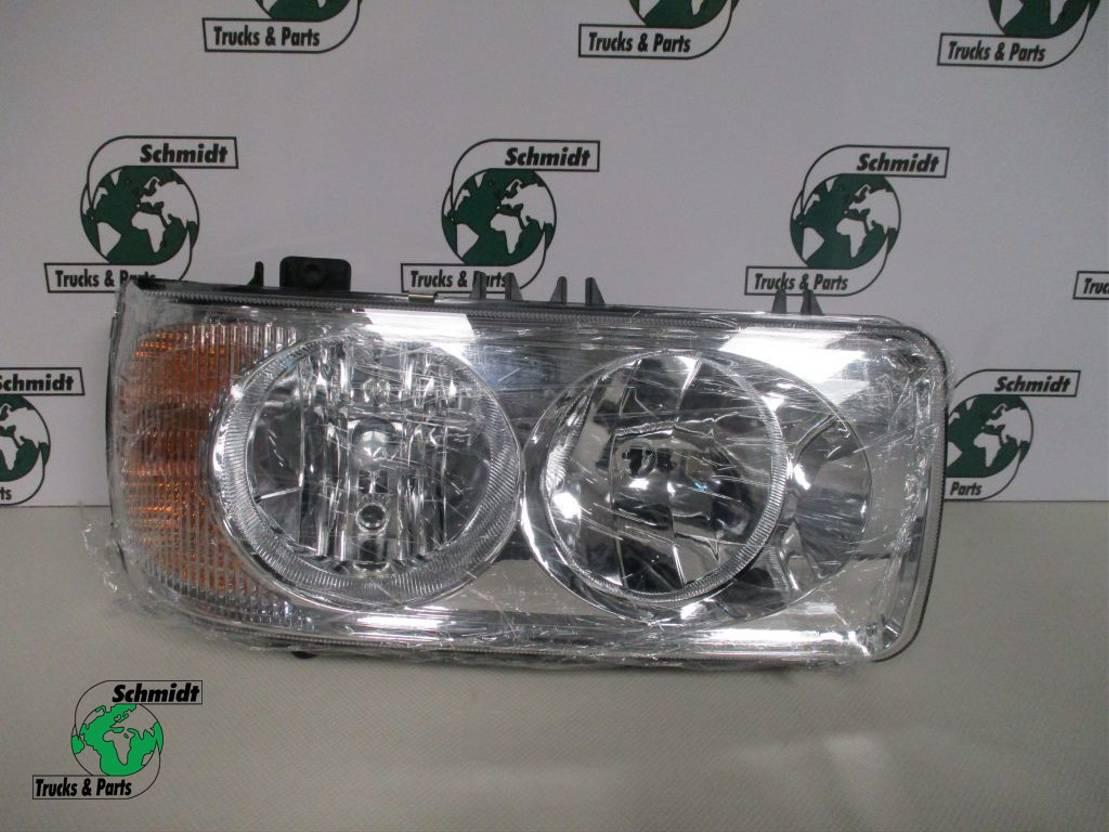 Koplamp vrachtwagen onderdeel DAF 1832397 koplamp nieuwe XF CF