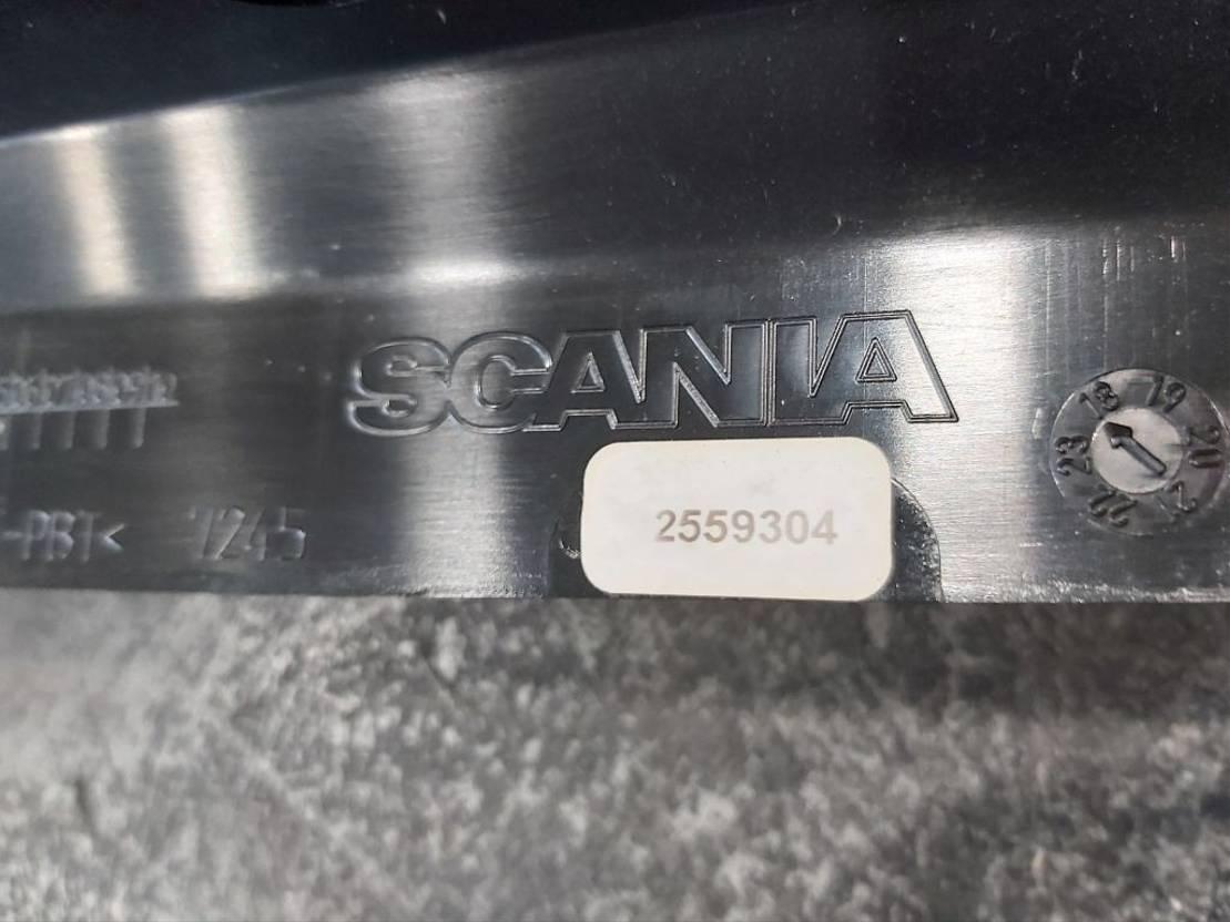 Chassisdeel vrachtwagen onderdeel Scania Ngs 2018