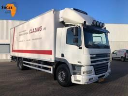 koelwagen vrachtwagen DAF CF 85.340 Frigo Holland Truck 2002