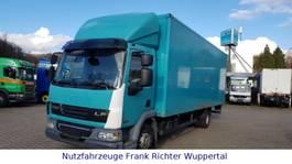 bakwagen vrachtwagen > 7.5 t DAF LF 45.220, Koffer/LBW,Klima,u.v.m