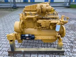 Motor vrachtwagen onderdeel Caterpillar 3306 D ITA engine 08Z series 1998