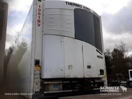 koel-vries oplegger Schmitz Cargobull Diepvriesopbouw Multitemp 2010