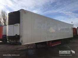 koel-vries oplegger Schmitz Cargobull Diepvriesopbouw Multitemp 2011