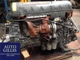 Motor vrachtwagen onderdeel Renault XI11 / DXI 11 Euro 5 EEV LKW Motor