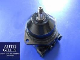 hydraulisch systeem equipment onderdeel Rexroth AL A10F E 23/52 W / ALA10FE23/25 2014