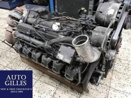 Motor vrachtwagen onderdeel Scania DC902C01 / DC 9 02 C 01
