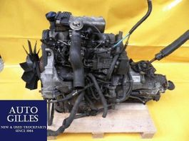 Motor vrachtwagen onderdeel Volkswagen 2,5 TDI 2000