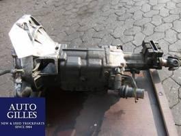 Versnellingsbak vrachtwagen onderdeel Volkswagen LT Getriebe 015 / 008 / 015/008 1976