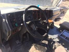 Interieurdeel vrachtwagen onderdeel Scania 143 1993