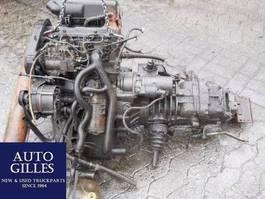 Motor vrachtwagen onderdeel Volkswagen T3 1,6 D