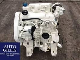 Motor vrachtwagen onderdeel Volkswagen Marine TDI 75-4 / CDX