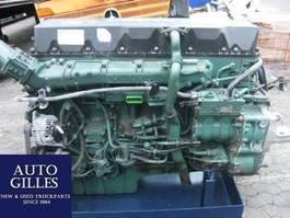 Motor vrachtwagen onderdeel Volvo D13A480EC06 / D 13 A 480 EC 06 LKW Motor 2008