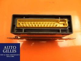 Elektra vrachtwagen onderdeel Wabco Steuergerät MAN Bus A11 81.25635-6544 1996