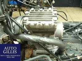 Motor vrachtwagen onderdeel Webasto Webasto Klimakompressor FKX40/555K 2000
