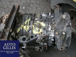 Versnellingsbak vrachtwagen onderdeel ZF 6 S 1600 / 6S1600 Ecomat Getriebe 2006