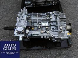 Versnellingsbak vrachtwagen onderdeel ZF 8S109 / 8 S 109 Getriebe 1998