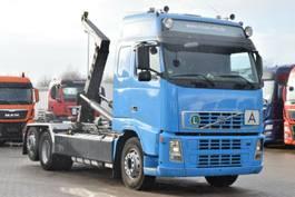 containersysteem vrachtwagen Volvo FH 480 6x2R Euro5 Meiller RK 20.65 Lift/lenk