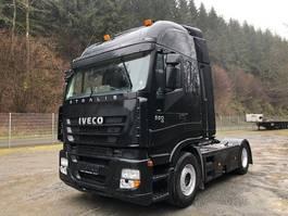 standaard trekker Iveco AS440 S56 T ** Klima / Retarder / Vollspoiler ** 2008