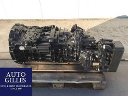 Versnellingsbak vrachtwagen onderdeel ZF 16S2331TD / 16 S 2331 TD Ecosplit 4