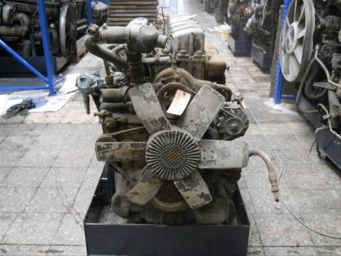 Motor vrachtwagen onderdeel Diversen Büssing S12D / S 12 D LKW Motor