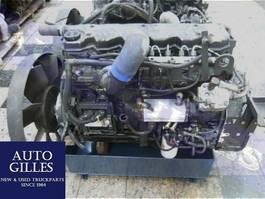 Motor vrachtwagen onderdeel Cummins ISBE 275 30 / ISBE27530 2002