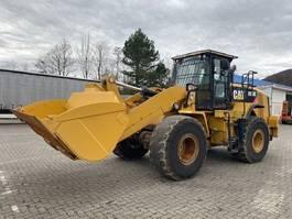 wiellader Caterpillar CAT 950K 2012