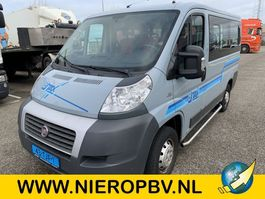 minivan - personenbus Fiat FIAT DUCATO 9 persoons 105000km 2012