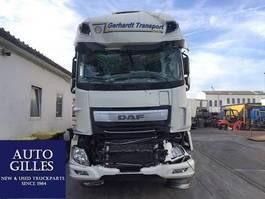 Motor vrachtwagen onderdeel DAF Paccar MX13 / MX 13 Euro 6 2015