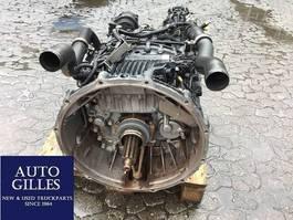 Versnellingsbak vrachtwagen onderdeel DAF ZF 12AS2331TD / 12 AS 2331 TD 2015