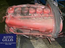 Motor vrachtwagen onderdeel Deutz BF6L913T / BF 6 L 913 T Motor 1980
