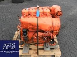 Motor vrachtwagen onderdeel Deutz F4L912 / F 4 L 912 Motor 1988