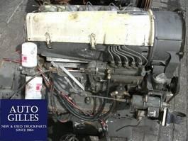 Motor vrachtwagen onderdeel Deutz F 5 L 912 / F5L912 Motor 1984